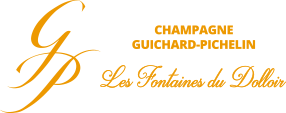 Logo Les fontaines du Dolloir
